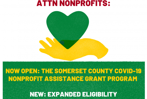 New, Expanded Eligibility for COVID-19 Relief Reimbursement Grants