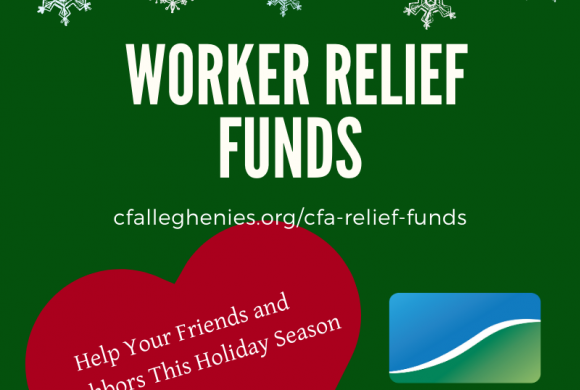 New Funds Support Local Workers