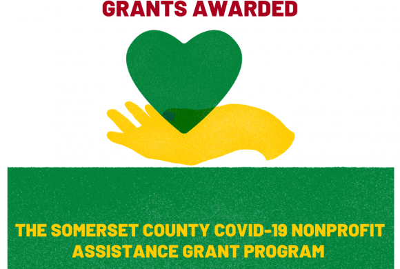 County Commissioners Announce Nearly $500K in Relief Funding