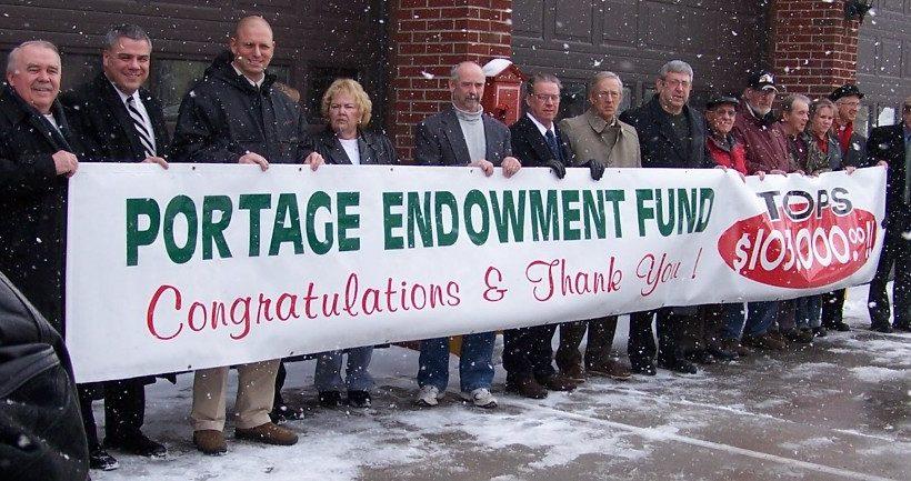 Portage Regional Endowments