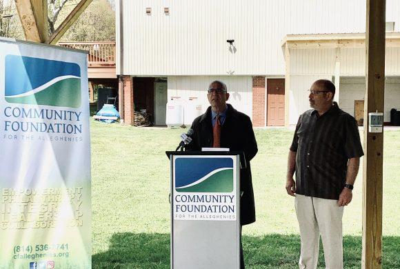 CFA Awards Nearly $200K in Spring 2021 Grants