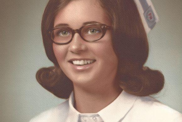 Legacy Society Spotlight: Mary Alice (Hall) Mock