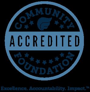 CFA Earns National Standards Accreditation Seal