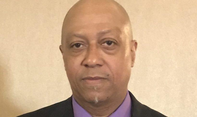 Deacon Jeffrey L. Wilson